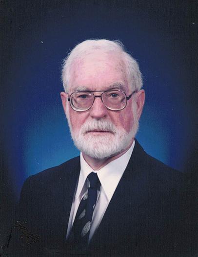 Charles William Sargent, PhD, AHIP, FMLA, 1925–2020